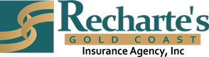 Recharte's Gold  Coast  Insurance Agency Inc